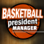 Basketball PR Manager - General manager as in NBA! 12.2.3