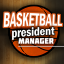 Basketball PR Manager - General manager as in NBA! 12.3.8