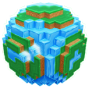 World of Cubes with Skins Export to Minecraft 2.9