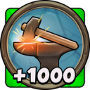 Crafting Idle Clicker 3.7.12