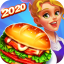 Star Cooking Chef - Foodie Madness 2.9.5009