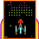 Galaxia Classic - 80s Arcade Space Shooter 1.59