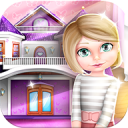 Room Designer Dollhouse Games 3.3