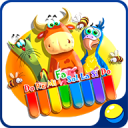 Baby Zoo Piano with Music for Toddlers and Kids 1.3.33