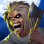 Iron Maiden: Legacy of the Beast 329755