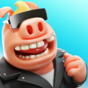 Hog Run - Escape the Butcher 1.3