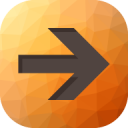 Tap the arrows 1.3.5