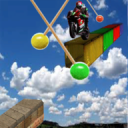Motorcycle Games 2018: Extremo Stunt Master 3D Sim 1.0
