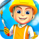 Construction City For Kids 1.0.5