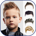 Boy Hair Changer 1.6.7