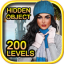 Hidden Object Games 200 Levels : Spot Difference 1.0.5