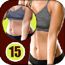 Lose Belly Fat in 15 Days : Get Flat Stomach 1.0.3