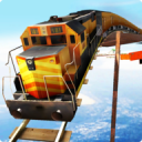 Train Games Impossible Sim 2.6