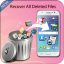 Recover Deleted All Files, Photos And Contacts 1.23