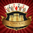 Towers TriPeaks: Classic Pyramid Solitaire 1.3.54