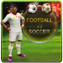 Football VS Soccer 1.1