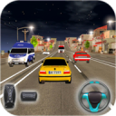 Highway Car Driving : Highway Car Racing Game 1.14