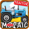 Animated Puzzles tractor farm 1.25