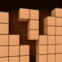 Fill Wooden Block: 1010 Wood Puzzle Classic Game 2.1.4