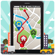 GPS Route Address Finder 1.991