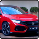 Honda Civic Racing Simulator 1.26