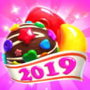 Crazy Candy Bomb - Free Match 3 Game 4.1.8