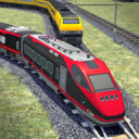Indian Train Racing Games 3D - Multiplayer 2.9