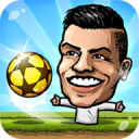 ⚽ Puppet Soccer Champions – Fighters League ❤️ 2.0.25