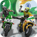 Pakistan Vs India - Bike Attack Race 1.7