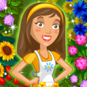 Flower Tycoon: Grow Blooms in your Greenhouse 1.2.18