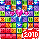 Jewel Games 2018 - Match 3 jewels 1.3.15