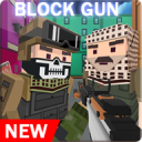 Block Gun: Gun Shooting - Online FPS War Game 1.4