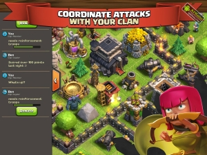 clash of clans game hack apk free download for android