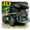Skill 3D Parking Radioactive 1.1.3