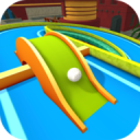 Mini Golf 3D City Stars Arcade - Multiplayer 16.3