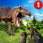 Dino Hunting Free Wild Jungle Sniper Safari 2.5