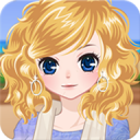 Anime girl : dress up and makeup game 1.1.0