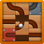 Roll the Ball® - slide puzzle 1.7.64