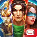 Dungeon Hunter Champions: Mobile RPG with MOBA 1.2.27