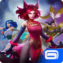 Dungeon Hunter Champions: Mobile RPG with MOBA 1.6.15
