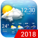 free live weather on screen 13.0.8.4080
