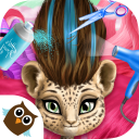 Space Animal Hair Salon - Cosmic Pets Makeover 2.0.5