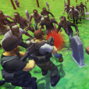 Zombies vs Humans - Epic Battle Simulator 1.08