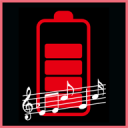 Battery charge sound alert 2.0.1
