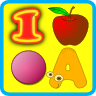 Educational games for kids 1.22