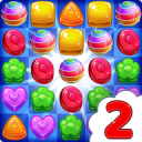 Cookie Crush Match 3 1.10