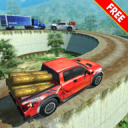 Off - Road Pickup Truck Simulator 2.2