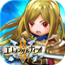 RPG Elemental Knights R (MMO) 4.2.14