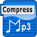 Compress MP3, Merge, Join, Trim, Volume Booster 2.1.30