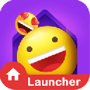 IN Launcher - Love Emojis & GIFs, Themes 1.2.5